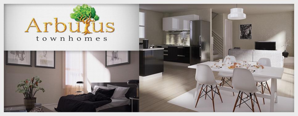 Arbutus Townhomes